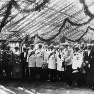 История теплиц в России