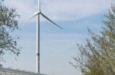 Ветрогенераторы для теплиц